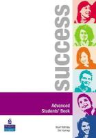 Success Advanced Students' Book, Students' Book