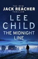 Midnight Line: (Jack Reacher 22)