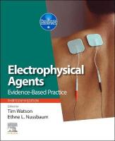 Electrophysical Agents: Evidence-based Practice 13th Revised edition