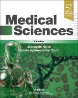 Medical Sciences 3rd Revised edition