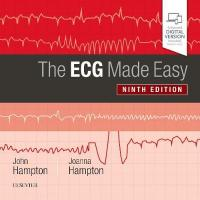 ECG Made Easy 9th Revised edition