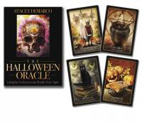 Halloween Oracle: Lifting the Veil Between the Worlds Every Night