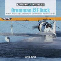 Grumman J2F Duck: US Navy, Marine Corps, Army Air Force, and Coast Guard Use in World War II