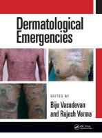 Dermatological Emergencies