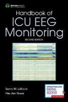 Handbook of ICU EEG Monitoring 2nd Revised edition