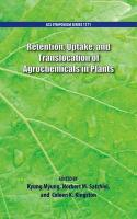 Retention, Uptake, and Translocation of Agrochemicals in Plants
