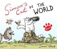 Simon's Cat vs. The World! Main