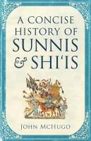 Concise History of Sunnis and Shi'is