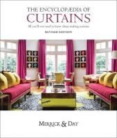 Encyclopaedia of Curtains: All You'll Ever Need to Know About Making Curtains 2nd Revised edition