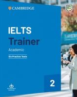 IELTS Trainer 2 Academic: Six Practice Tests