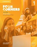 Four Corners Level 1 Teacher's Edition with Complete Assessment Program 2nd Revised edition