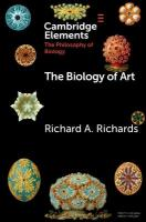 Biology of Art, The Biology of Art
