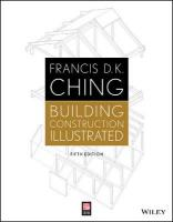 Building Construction Illustrated 5th Edition