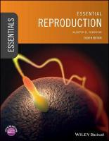 Essential Reproduction 8th Edition