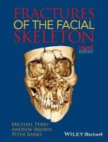 Fractures of the Facial Skeleton 2nd Edition