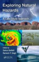 Exploring Natural Hazards: A Case Study Approach