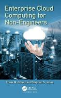 Enterprise Cloud Computing for Non-Engineers