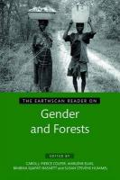 Earthscan Reader on Gender and Forests