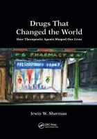 Drugs That Changed the World: How Therapeutic Agents Shaped Our Lives