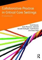 Collaborative Practice in Critical Care Settings: A Workbook
