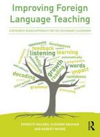 Improving Foreign Language Teaching: Towards a research-based curriculum and pedagogy