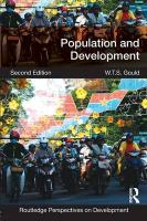Population and Development 2nd New edition