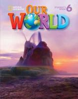 Our World 6 with Student's CD-ROM: British English, 6, Student's Book