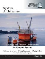 System Architecture, Global Edition Global ed