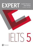 Expert IELTS 5 Students' Resource Book with Key, Band 5