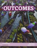 Outcomes Elementary: Workbook and CD: Workbook and CD 2nd edition, Workbook