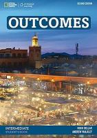 OUTCOMES BRE INTER SB & CLASSDVD W/O ACCESS CODE: Student's Book with DVD-ROM 2nd Student edition, B1