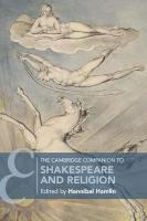 Cambridge Companions to Literature, The Cambridge Companion to Shakespeare and Religion