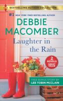 Laughter in the Rain & Engaged to the Single Mom: A 2-In-1 Collection Original ed.
