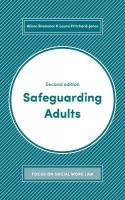 Safeguarding Adults 2nd ed. 2019