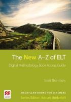 New A-Z of ELT Digital Methodology Book Pack