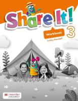 Share It! Level 3 Workbook