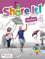 Share It! Level 4 Workbook