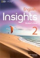 English Insights 2, 2, Student Book