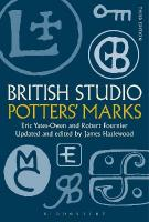 British Studio Potters' Marks 3rd Revised edition