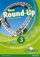 Round Up Level 3 Students' Book/CD-Rom Pack