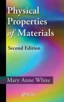 Physical Properties of Materials 2nd New edition