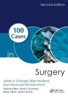 100 Cases in Surgery 2nd New edition