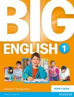 Big English 1 Pupils Book stand alone, 1