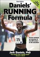 Daniels' Running Formula Third Edition