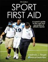 Sport First Aid Fifth Edition