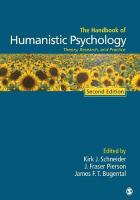 Handbook of Humanistic Psychology: Theory, Research, and Practice 2nd Revised edition