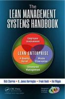 Lean Management Systems Handbook