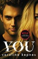 You: Now a Major Netflix series TV Tie-In