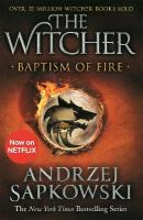 Baptism of Fire: Witcher 3 - Now a major Netflix show