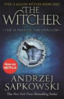 Tower of the Swallow: Witcher 4 - Now a major Netflix show